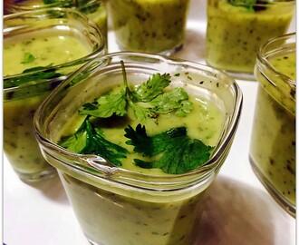 Recettes de soupe de fraises laurent mariotte mytaste - Tf1 cuisine laurent mariotte recette ...