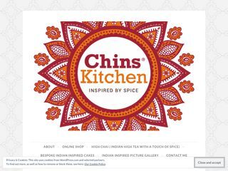 Chin's Kitchen