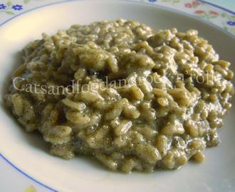 Ricette di panna scaduta mytaste for Cucinare risotto