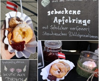 Streetfood Weekend : Jena @ City Visions Festival Jena