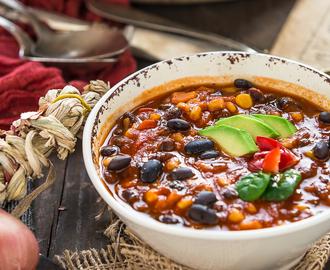 Ricette di come cucinare fagioli di soia nera mytaste for Cucinare vegano