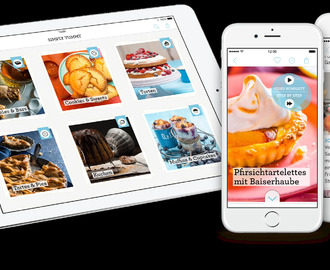 Simply Yummy* - die neue Backapp