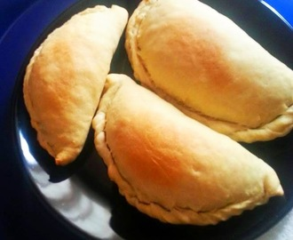EMPANADILLAS SUPER FACILES