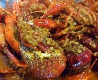 CRAWFISH, SHRIMP, WINGS, & OYSTERS @ THE SEAFOOD SHACK FRESH OYSTER BAR - WESTMINSTER