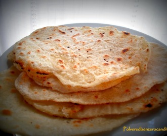 Tortillas di mais