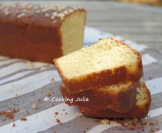 Recette Pop Cake Nature Sans Moule