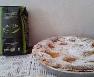 Pastiera Napoletana - Contest Molino Dallagiovanna