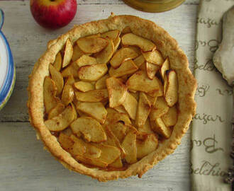 Apple pie | Food From Portugal