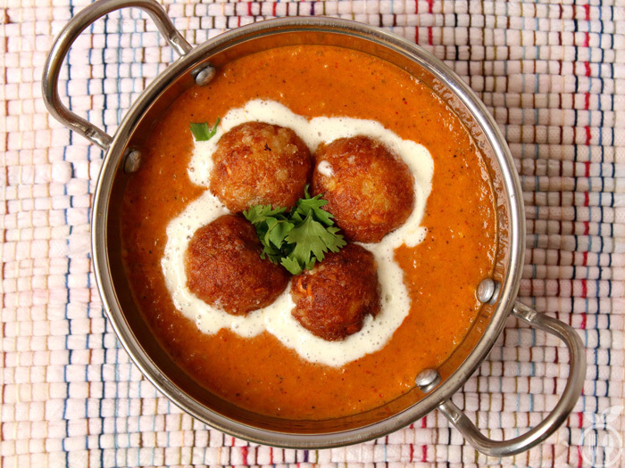 Malai Kofta Recipe with Restaurant Style Malai Kofta Curry