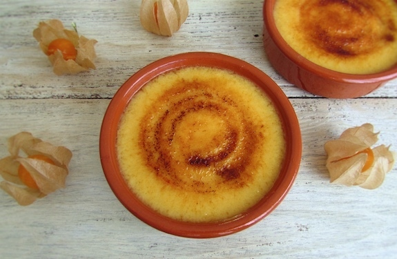 Creme brulee | Food From Portugal
