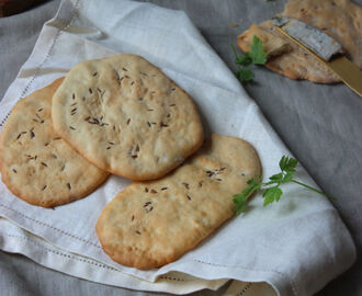 TORTAS DE ACEITE /OLIVE OIL CRACKERS