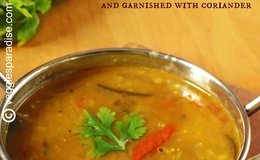 Sambar/Gravy/Curry