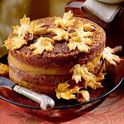 Pecan Pie Cake , Pecan Pie Muffins and Pecan Pie Bars. Holiday Desserts that will definitely impress your Family and Guests!