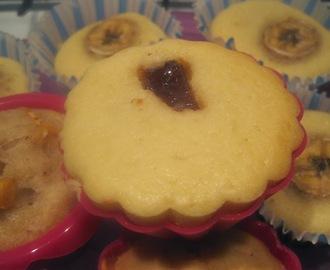 muffins grundrezept ohne milch rezepte mytaste. Black Bedroom Furniture Sets. Home Design Ideas