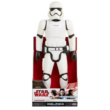 Star Wars Figur, Stormtropper, 50 cm, Jakks Pacific
