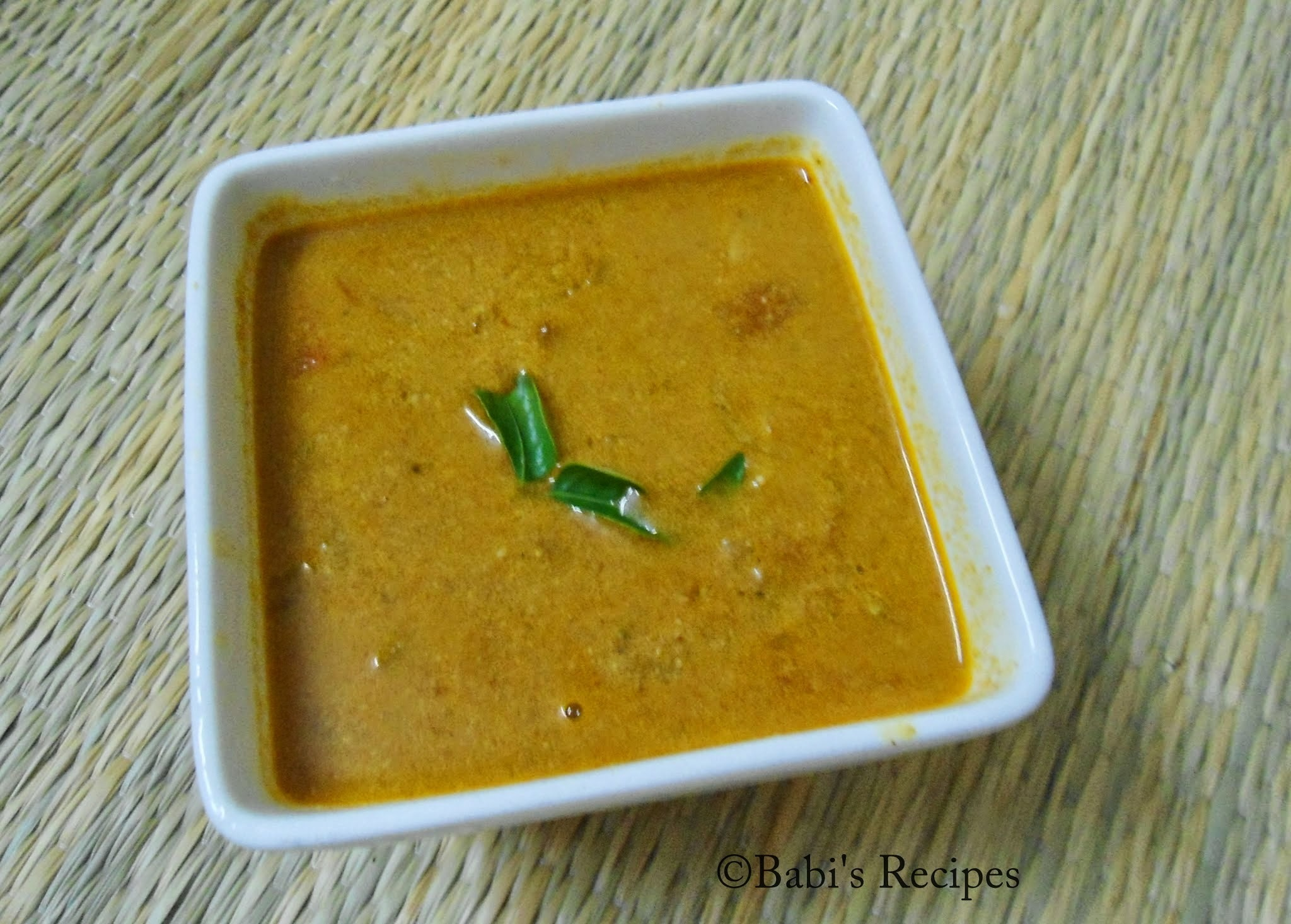 Plain salna | Tomato salna | Side dish for Parota,Idiyappam