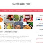 Searching for Spice