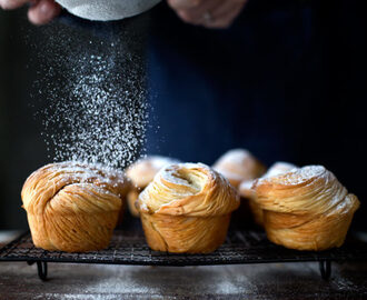 HOW TO MAKE CRUFFIN WITH PASTA MACHINE – Lady and Pups – an angry food blog