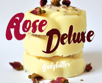 Bodybutter Rose Deluxe