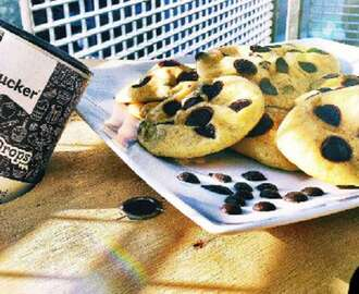 cookies kalorienarm rezepte mytaste. Black Bedroom Furniture Sets. Home Design Ideas