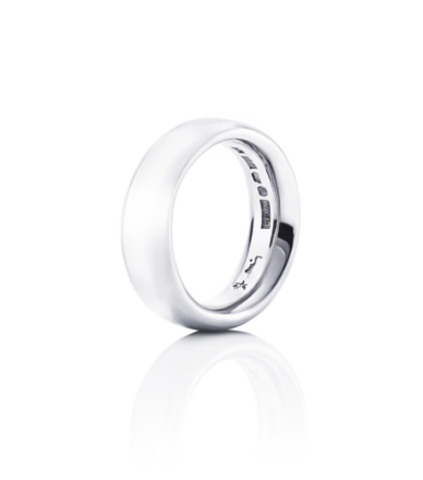 Big Oval Ring - 16 mm - 16 mm