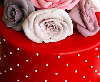 zuckerblumen selber machen rezepte mytaste. Black Bedroom Furniture Sets. Home Design Ideas