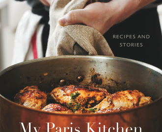 Summer reads: My Paris Kitchen by David Lebovitz