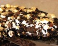 Rocky Road Cookie Cake