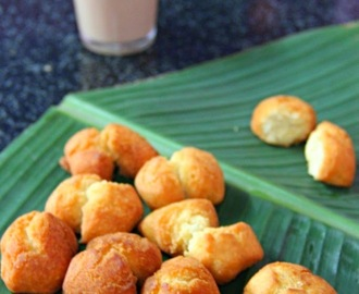 Vettu Cake/ Kerala Tea stall Fried Cake
