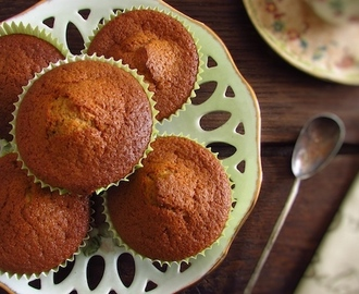 Coffee muffins