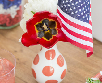 Easy Entertaining Ideas for the 4th of July