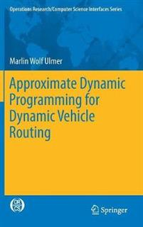 Approximate Dynamic Programming for Dynamic Vehicl