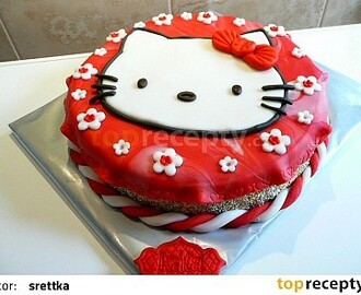 Dort Hello Kitty II.