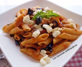 Ricette di melanzane mozzarella e pomodoro benedetta for Mozzarella in carrozza parodi