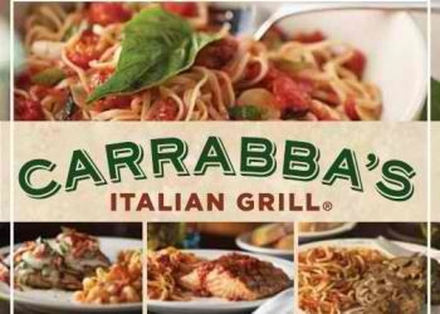 Dining Out Deals: Carrabba's, Outback + More
