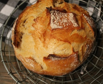 Brot backen - ganz easy