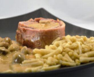 recettes de comment faire cuire un jambon de porc au barbecue mytaste. Black Bedroom Furniture Sets. Home Design Ideas