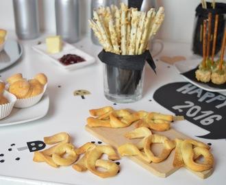 silvester snack rezepte mytaste. Black Bedroom Furniture Sets. Home Design Ideas