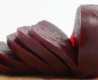 Rote Beete Suppe Rezept