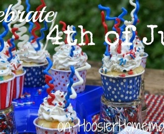 Celebrate 4th of July