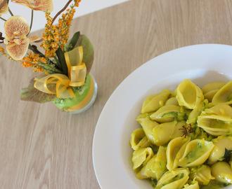 Snap Ricette Di Pasta Salsiccia E Zafferano Senza Panna Mytaste