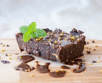 Sockerfria brownies