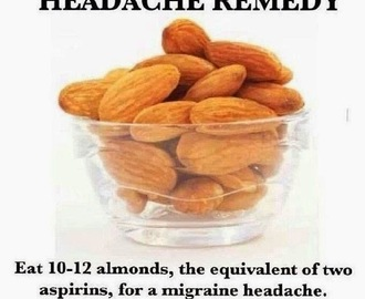 New, Easy, and Interesting Natural Ways to get Headache Relief