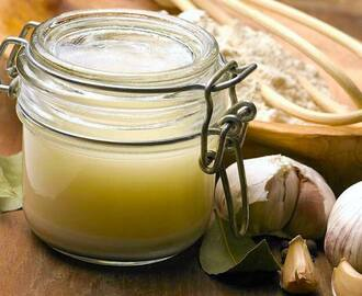 Boost Your Immune System with this Garlic Tonic. It's 10x More Powerful Than Penicillin.