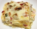 Lasagne d'estate