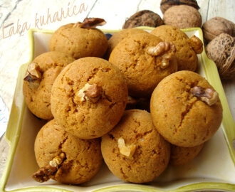 Medenjaci :: Honey Spice Cookies