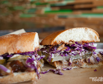 Sessions Sandwiches Serves Up West Coast Gold