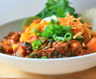 Build-Your-Own-Signature-Chili (Vegan, Gluten-Free)