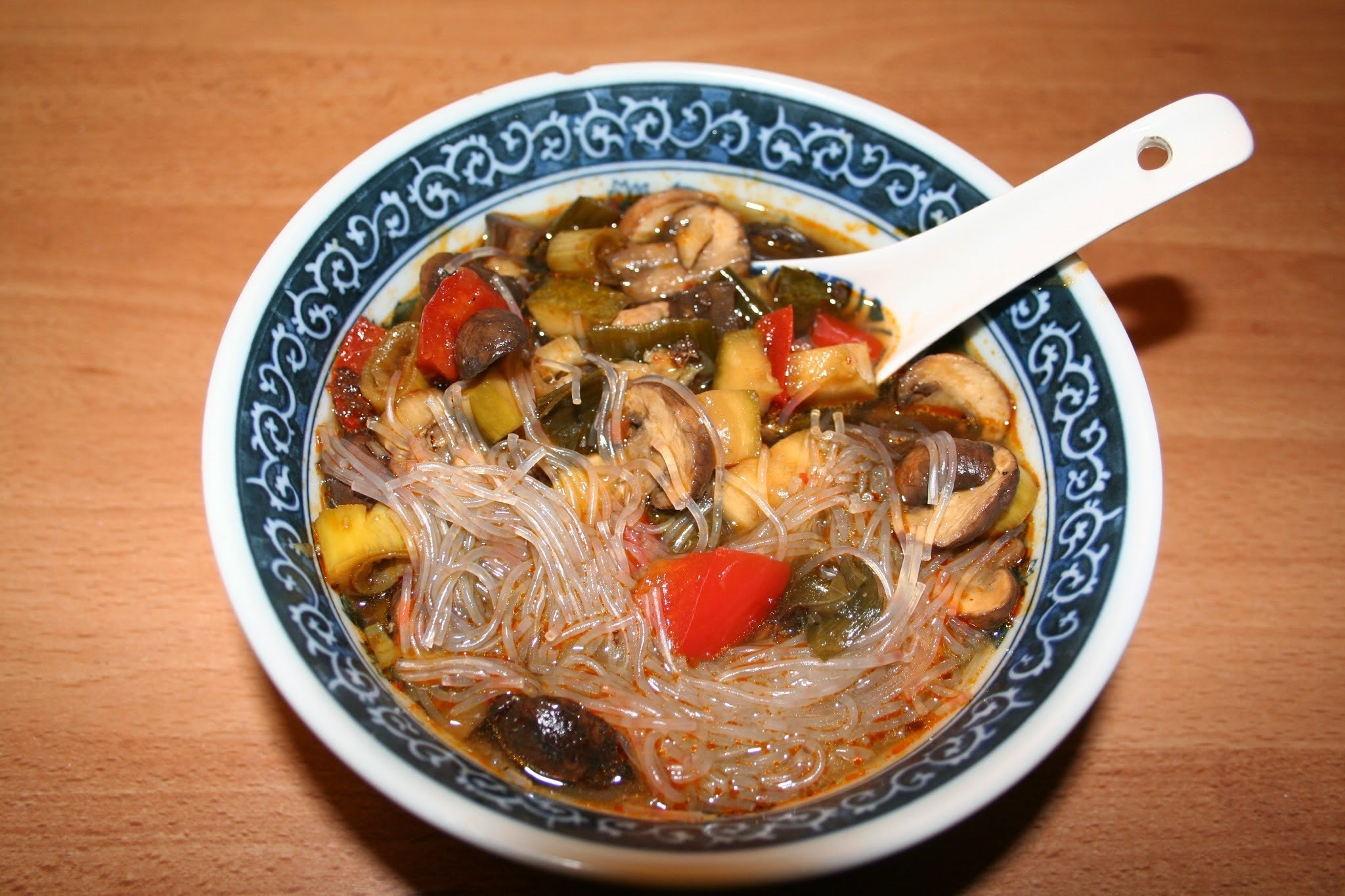 Bihun Suppe