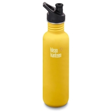 Klean Kanteen Classic 800 ml 800 ml Lemon Curry